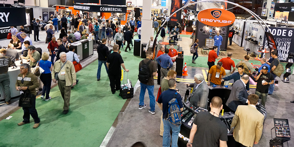 SHOT Show overview