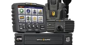 WatchGuard Video to Supply In-Car Video for Major Canadian Agency