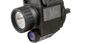 Insight Technology Releases X2/X2L LED Weapon-Mounted Illuminators