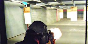 POLICE-TREXPO 2011 to Include Live Fire Classes