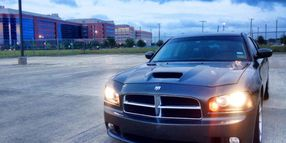 How the Dodge Charger is Made for Police Work