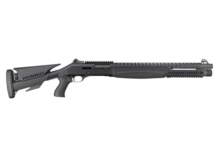 ATI Now Shipping Raven Packages for the Benelli M4
