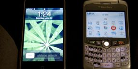 NYPD: Thefts of Smartphones and iPads More Likely Than Cash