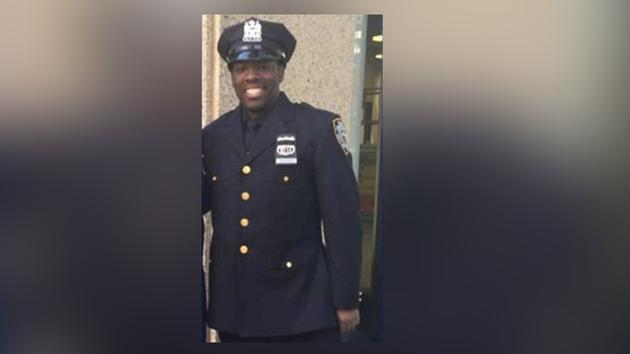 Off-Duty NYPD Officer Killed in Hit-and-Run on Jersey Turnpike