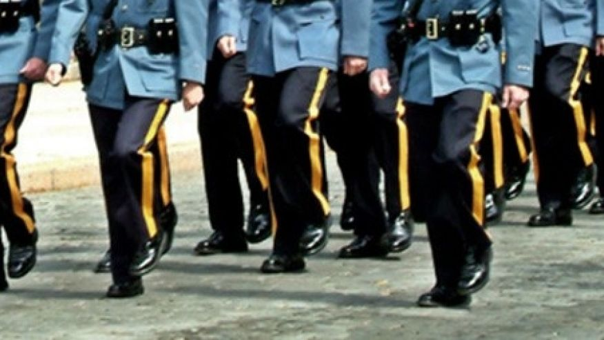 New Jersey Overlooked Red Flags to Produce More Diverse Police Recruits, Lawsuit Claims