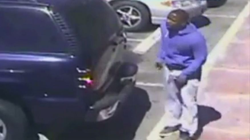 Video: LAPD Releases Footage Showing Man with Gun Before Fatal OIS