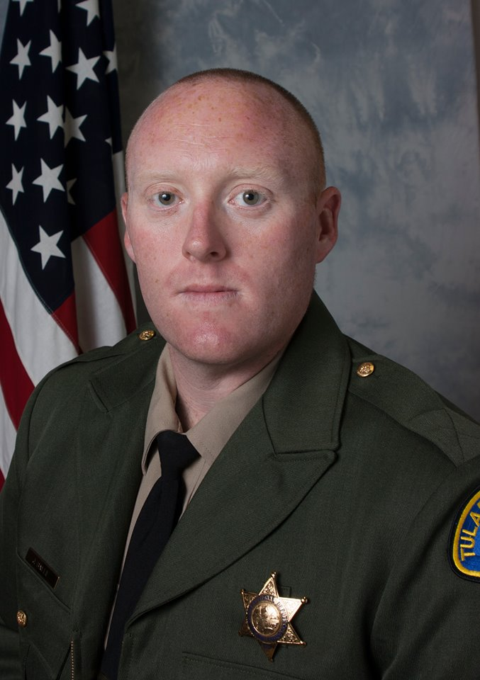 California Dep. Killed in Prisoner Transport Van Crash