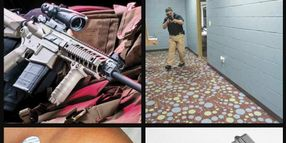 Top 10 PoliceMag.com Articles of 2013