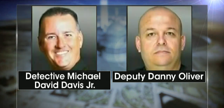 Video: Slain Officers' Names in New Immigration Bill