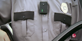 Video: L-3 Mobile-Vision Releases New Body-Worn Video System