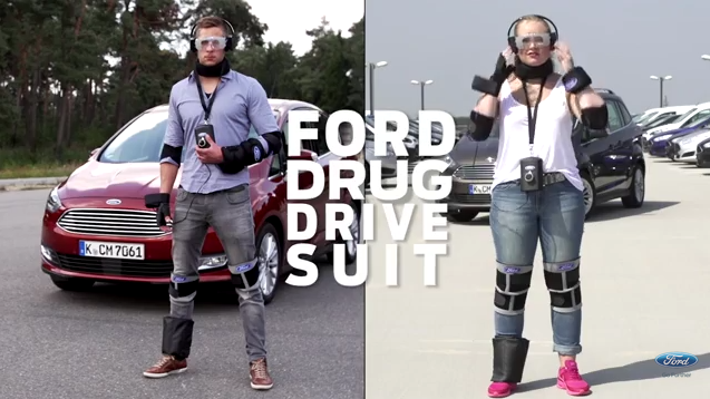 Video: Ford's