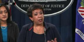 Video: DOJ Sues Ferguson After Council Votes to Revise Consent Decree