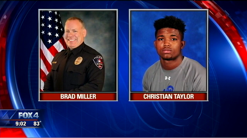 Video: No Indictment for Texas Officer in Fatal Shooting at Dealership