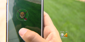 Video: CO Officers Disciplined for Playing Pokémon Go On Duty