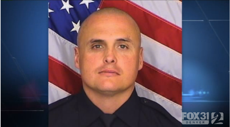 Video: CO Detective Critically Injured in Shooting, Showing 'Promising Progress'