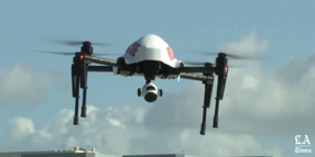 LASD to Deploy UAV to Aid Deputies Working Bomb and Hostage Incidents