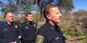 Video: TX Officer Shoots, Injures Attacking K-9