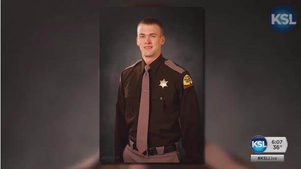 Video: Utah Trooper Critically Injured in 3-Vehicle Crash