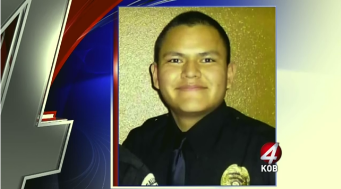 Video: Navajo Police Officer Dies After Being Shot at Domestic