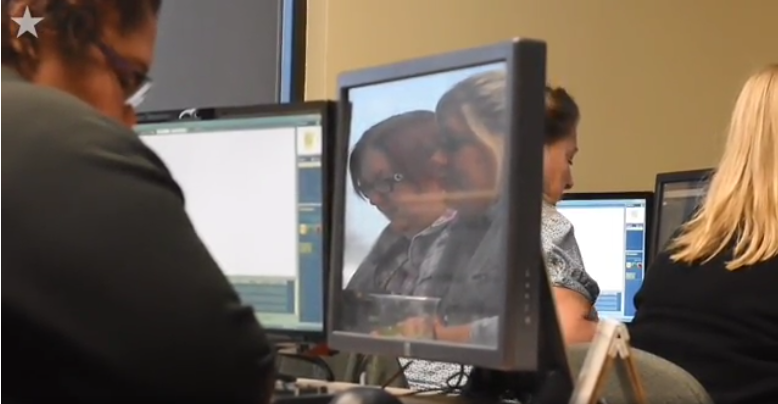 Video: KS, MO Agencies Struggle to Find Enough Dispatchers