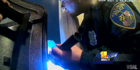 Video: Baltimore PD Releases Only Partial Body Cam Video