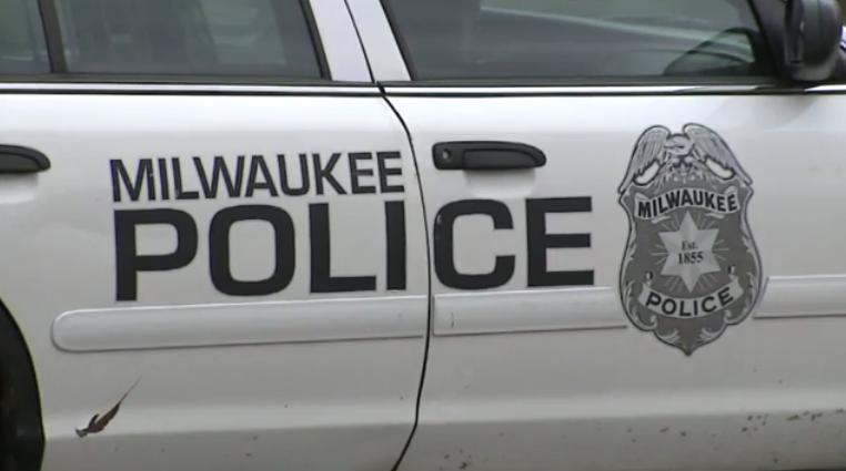 Gunshot Strikes Milwaukee Squad, Officer Hurt by Broken Glass