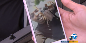Video: Homicide Suspect in CA OIS Streamed Shootout on Facebook