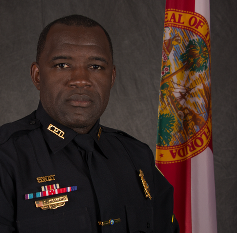 Second Officer Dies in Florida Police Shooting