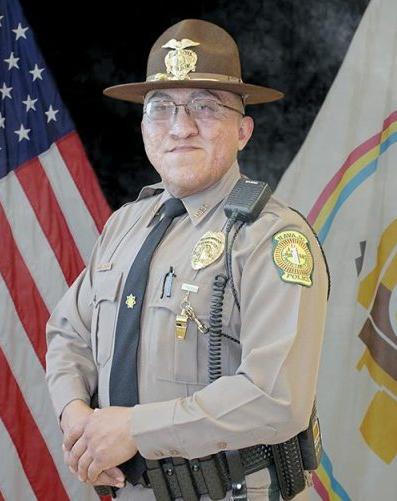 NM Officer Dies in Off-Duty Crash