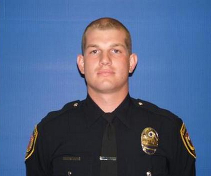 CA Officer Critically Injured in Motorcycle Crash