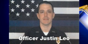 Video: OH Officer Shot and Killed at Domestic