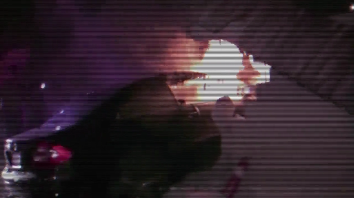 Video: L.A. Deputies Share Story of Rescuing Man Trapped in Burning Car