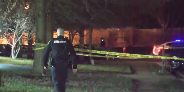 Video: 2 VA Deputies Shot, Man Charged With Attempted Murder