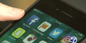 Video: Facebook Changes Concern Local Police, Government Agencies