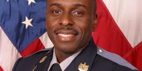 Slain Maryland Officer Posthumously Promoted