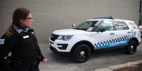 Chicago PD Debuts New Vehicles With New Graphics