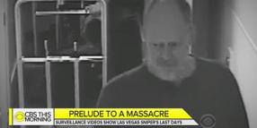 "Video: Las Vegas Gunman Showed ""True Mark of a Sociopath,"" Says Retired Officer"