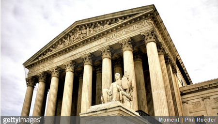 Supreme Court Rules for Officer in Excessive Force Case