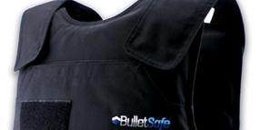Version 2.0 of the BulletSafe Bulletproof Vest Now Shipping