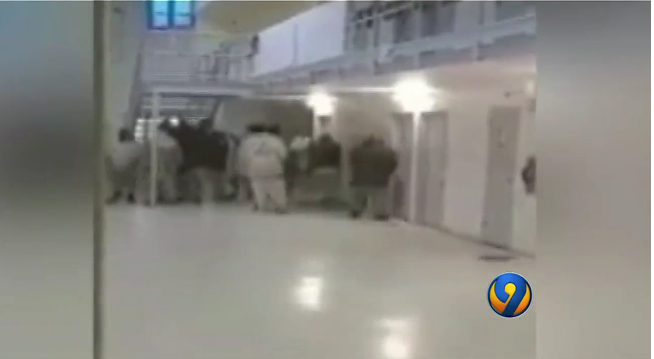 Cellphones Helped Start Deadly SC Inmate Riot, Prison Chief Says