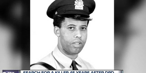 Death of Detroit Officer Shot in 1972 Now Ruled a homicide