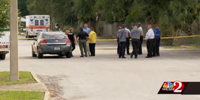 Armed Florida Hostage Taker Fatally Shot