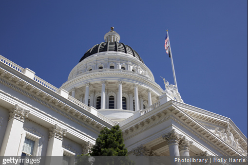 Proposed California Legislation Would Limit Who Can Be Charged with Felony Murder