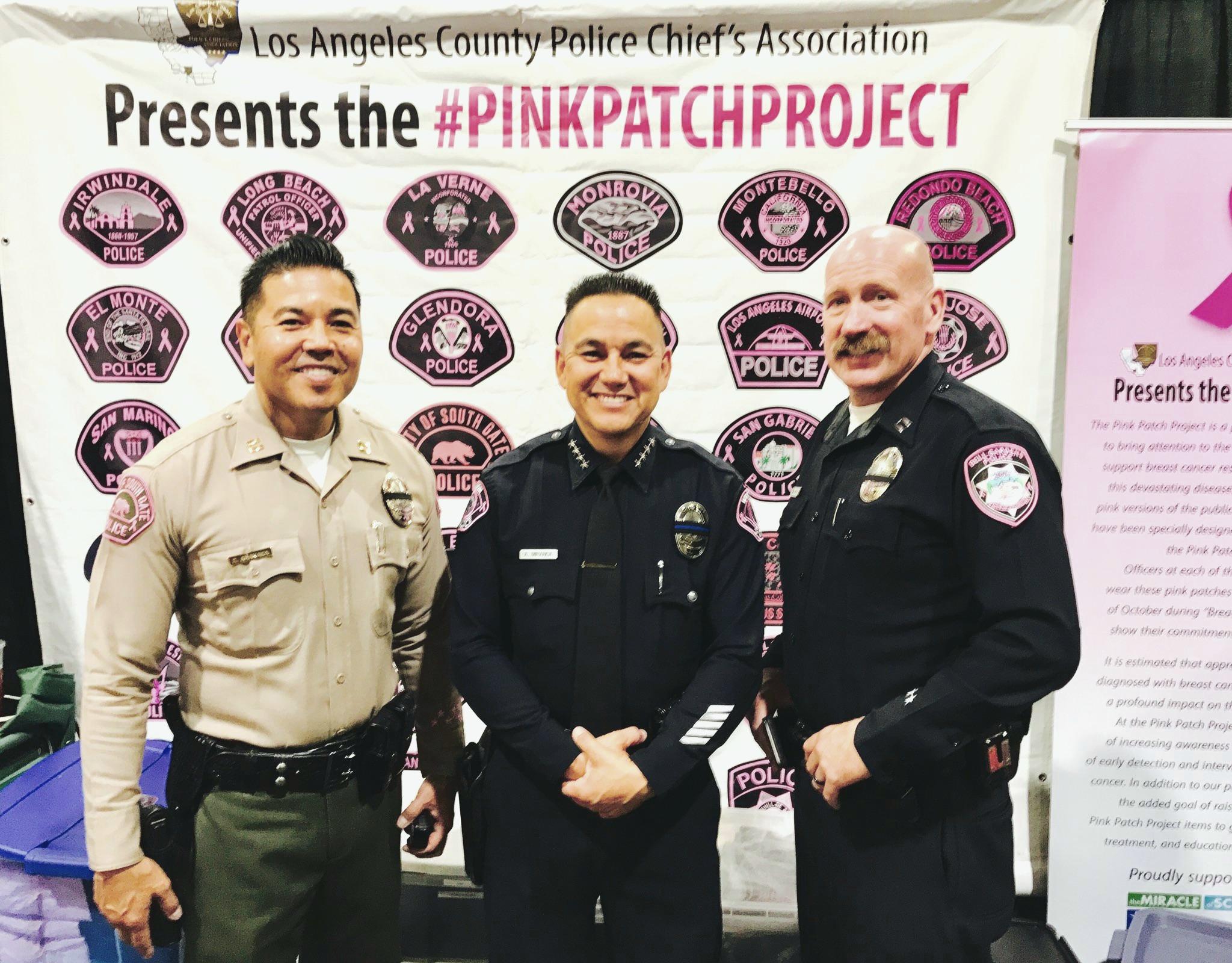 Condor Sponsors Community Outreach Class at SHOT Show