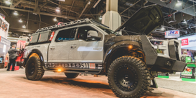 5.11 Partners With Kolab Agency to Customize The F-511 Truck