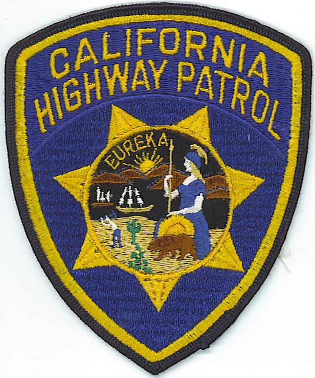 California Trooper Shot, Suspect Killed in Eureka Traffic Stop