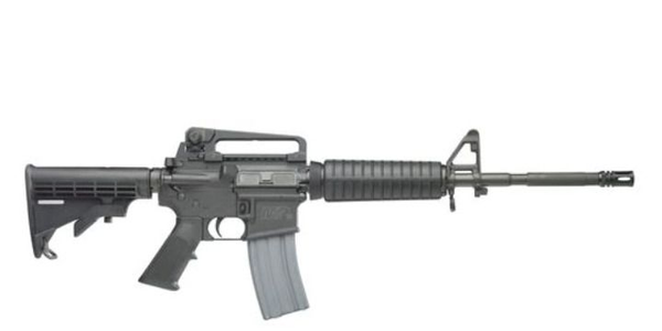 S&W's M&P15MOE Tactical Rifle Earns Shooting Industry Award