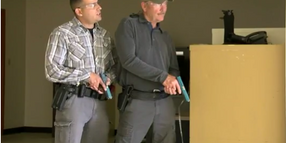 Video: Albuquerque Police Revise Use-of-Force Training Under Federal Guidance