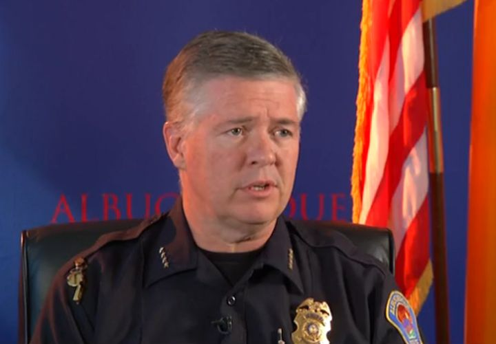 N.M. Chief: Extramarital Agency Affairs Are 'Nature at Play'