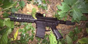 Gunman Shoots at 4 Baltimore Officers, Dies of Return Fire
